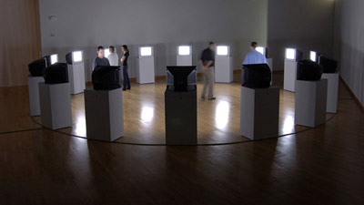 AudioFiles | Exhibitions | USF CAM Contemporary Art Museum | Institute for Research in Art