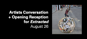 July 21, Musicians' Roundtable + Closing Reception for Amplified: Reverberations from The Music Box